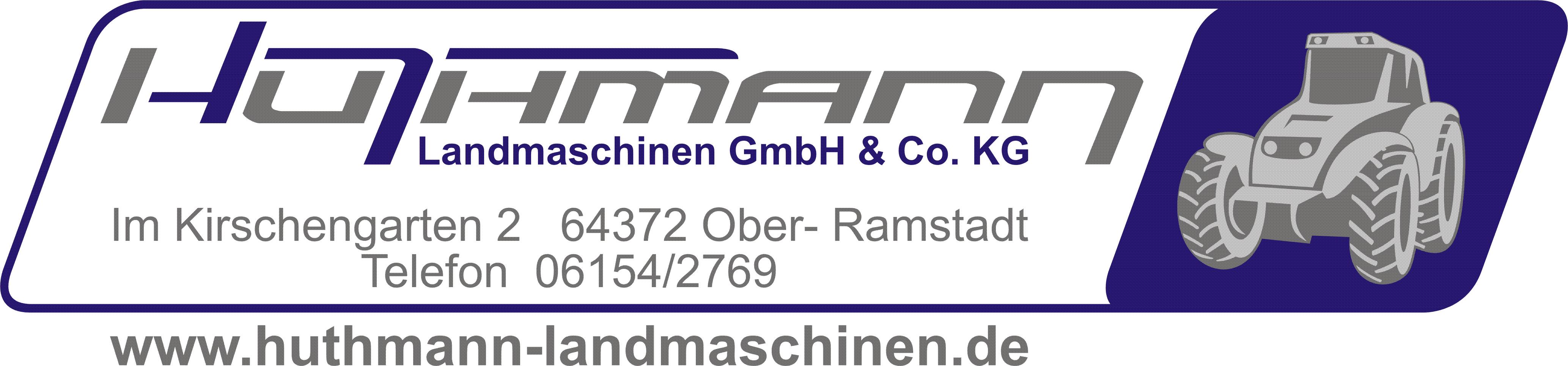 Huthmann Landmaschinen